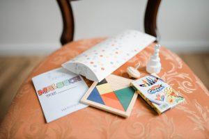 BOX4FUN klein Brautissimo
